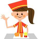 楽に稼げるアルバイトランキング(高校生、大学生、フリーター含む)
