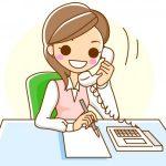 新入社員の電話対応を上達させる方法は話の聞き方を学ぶこと。相づちとクッション言葉の重要性とは