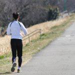 社会人のストレス解消&運動不足解消には20分ジョギングがオススメ。無理なく気持ちよく続けられます