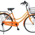 通勤用自転車を一番安く買う方法はネット通販。予算1万円で良い自転車を買える店はどこ?