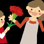 母親の誕生日プレゼントの選び方。40代50代が喜ぶオススメのお花やバッグ、ネックレスをランキング形式でピックアップ