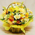 女性の入院のお見舞いにオススメのお花とは?お花の選び方やお見舞いにNGのお花などまとめ