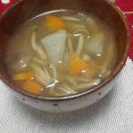 【男の自炊】超簡単&栄養満点みそ汁の作り方。調理時間10分のずぼら飯です